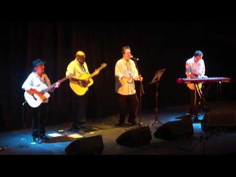 FIM 2012 - Juan Perro & Jose Fors - Teatro Diana (1 - Jun - 2012)