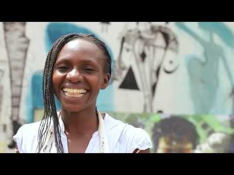 Stella McCartney x ITC Ethical Fashion Initiative, Kenya, 2014