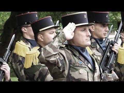 Frankreichs Kontrolle über unsere Migration und die Neue Rechte
