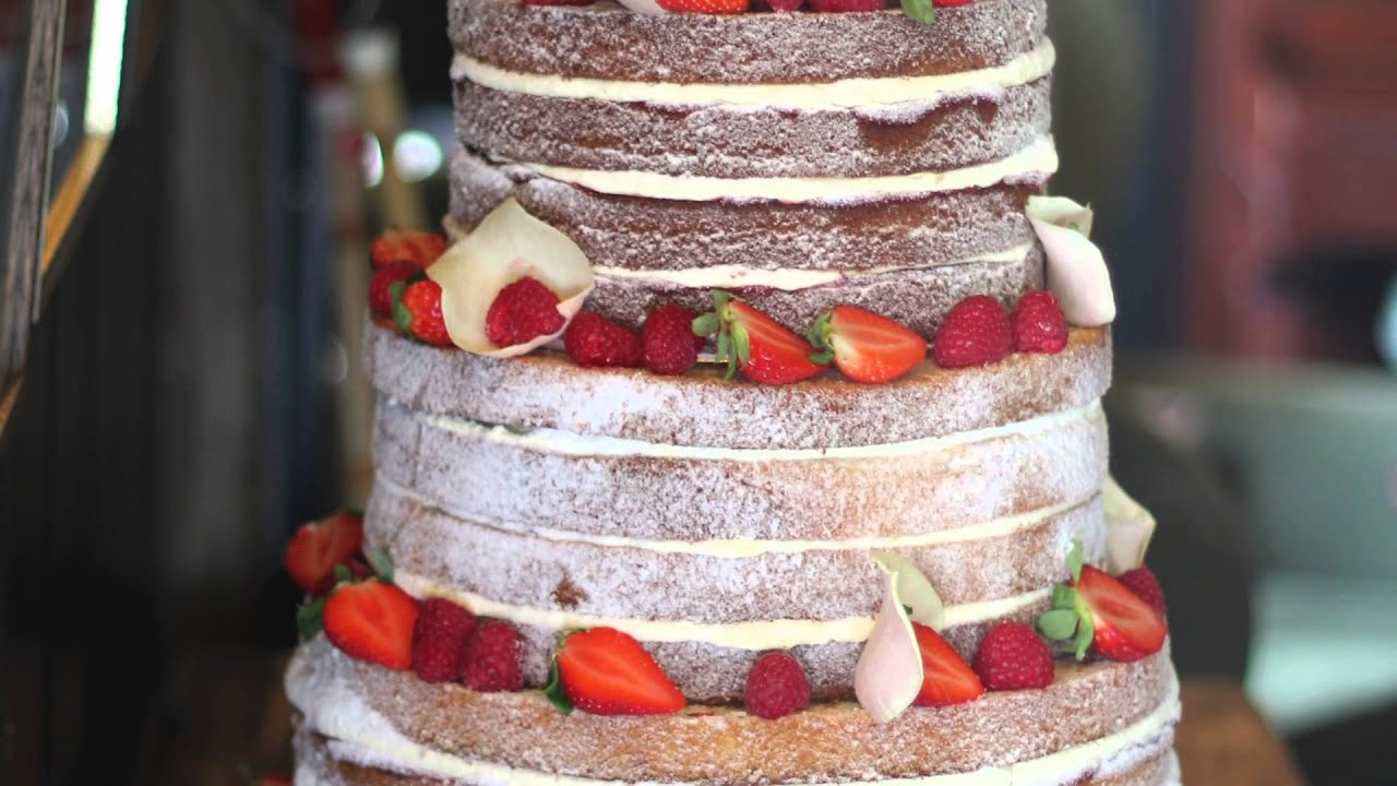 Le Papillon Wedding Cakes