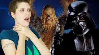 Chewbacca resolve as coisas no braço!   Breaking Nerd News