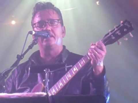 Richard Hawley - Remorse Code (Live @ St John-at-Hackney, London, 21.11.12)
