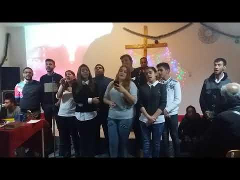 Hristiyan ilahi - Benim tek isteğim seni övmek