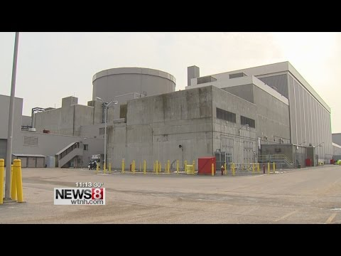 Inside Millstone Nuclear Power Station: People Powering Connecticut