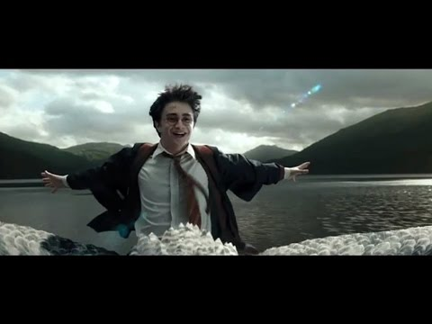 DO THE HIPPOGRIFF | Harry Potter