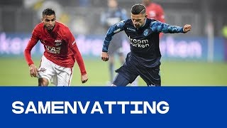 HIGHLIGHTS | AZ - Vitesse