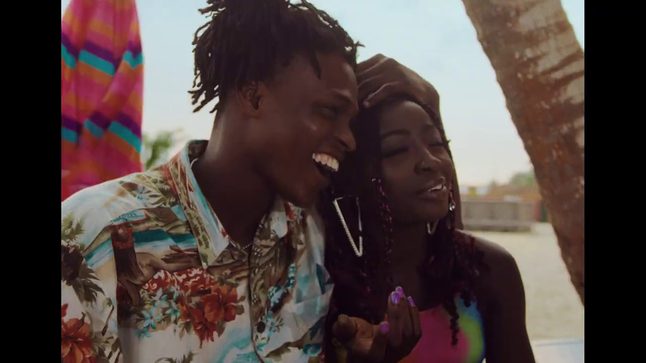 Download Dpzle feat. Niniola - Sodi(Official Music Video)