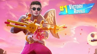 Infinite Lists Getting a WIN With The CROSSBOW ONLY! (LIVE)