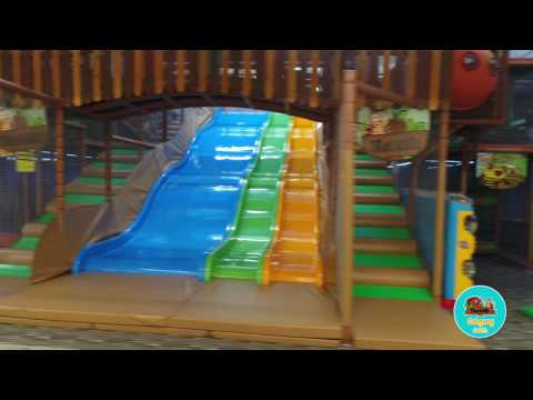 Treehouse Indoor Playground South Calgary