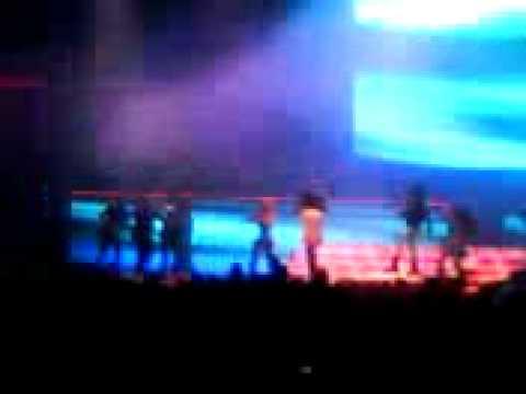 Evento oye 2009 gloria