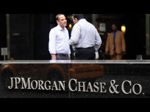 J.P. Morgan Moves to Protect Dimon