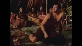 Исторический фильм клеопатра