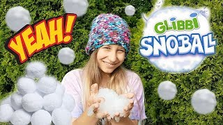 snoball glibbi
