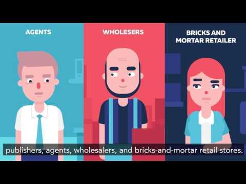 Publica - Blockchain revolution for the publishing economy