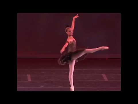 Madison Penney - Variation from Satanella