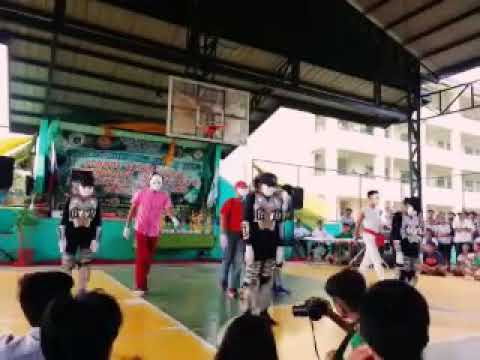 Robotics Dance Stem Strand 2018 Youtube
