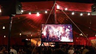 Waykiki Boys-Medley- Concert Festival de Cinéma de Douarnenez