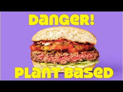 Cattle Ranchers Attack Fake Meat! Beef Is Good For The Planet.