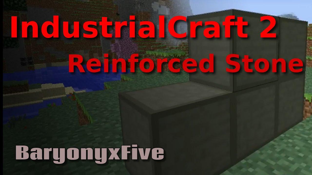 Industrial Craft