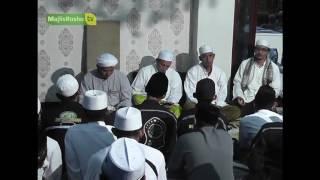 Nabiyyal Huda   Ahbaabur Rosho - Majlis Rosho Pusat