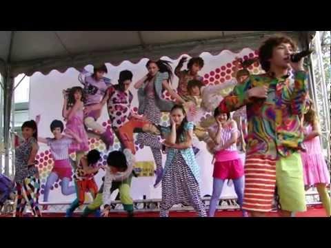 dance flow-戀愛小動作 ▶3:52