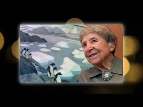 Doris McCarthy - Abstract Landscapes - Tribute