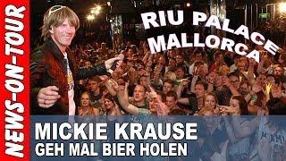 Mickie Krause – Geh mal Bier holn (GmBh)