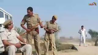 police vs sharabi