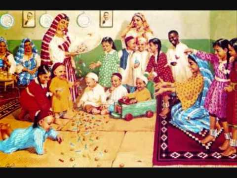 خالتي حلومة  part 1 اغنية ليبية