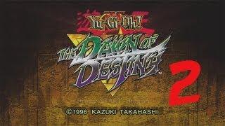 Yu-Gi-Oh! The Dawn of Destiny: Lets Play! (#2)