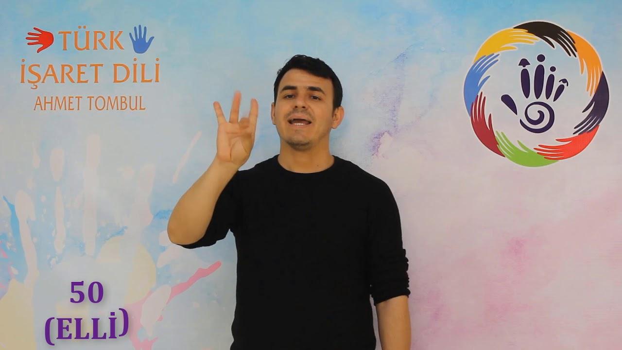 İŞARET DİLİYLE AİLE VE AKRABALIK İSİMLERİ - İşaret Dili Eğitimi #2