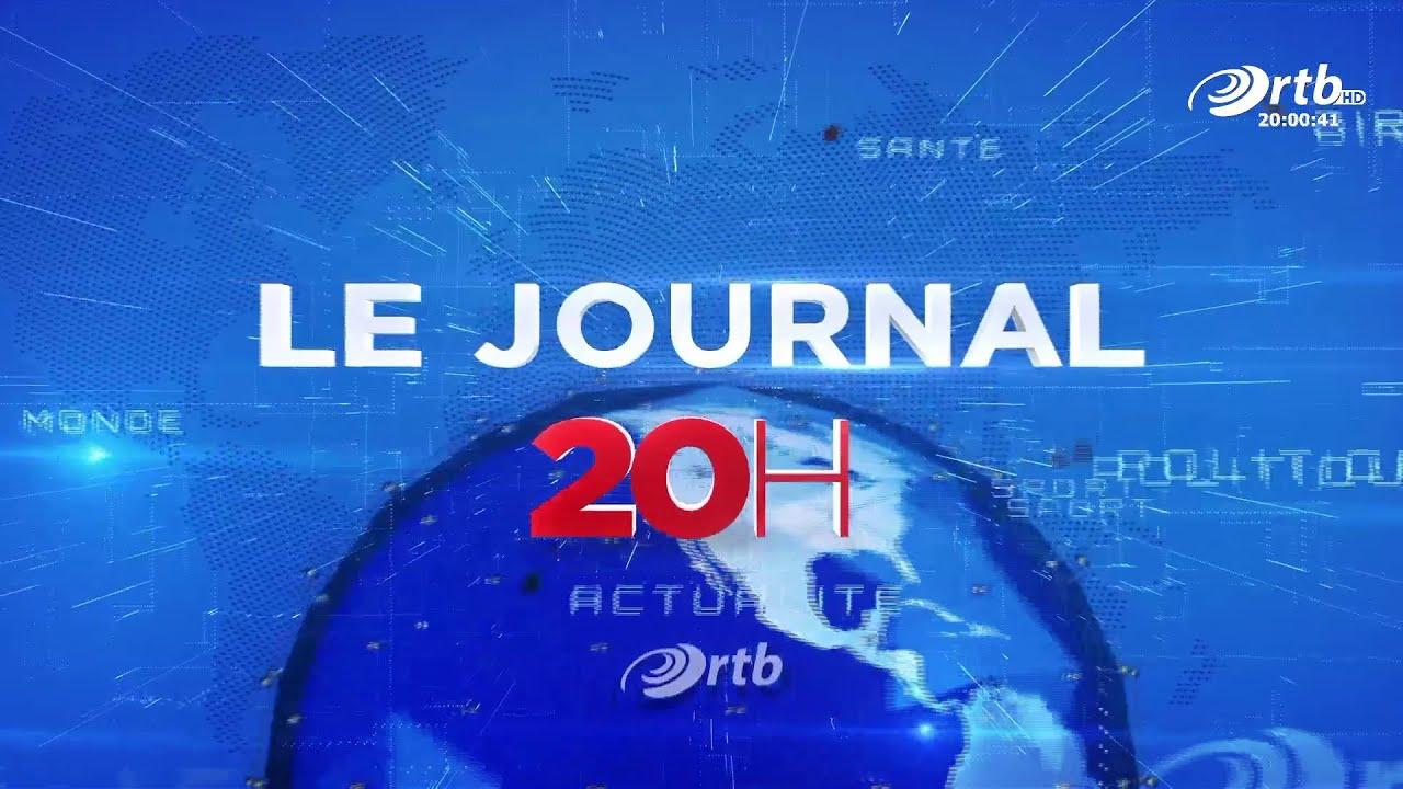 JT 20h du 18 novembre 2020 avec Koudousse ABDOULAYE