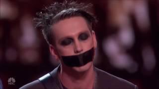 The Results Show (Part3) | Semi-finals 1 | America's Got Talent 2016