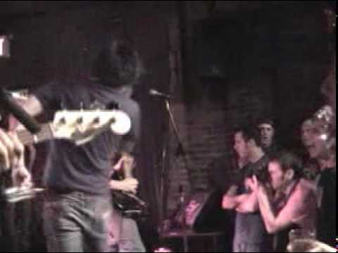 Saosin - Seven Years (live)