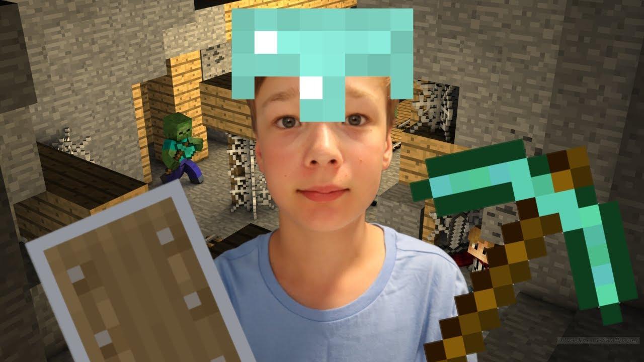 ASMR but... it's Minecraft #2