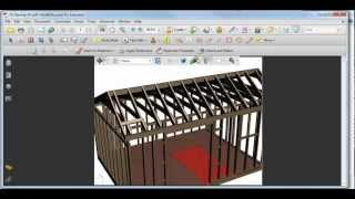 Supershedplans.com 3d PDF Shed Plans Available