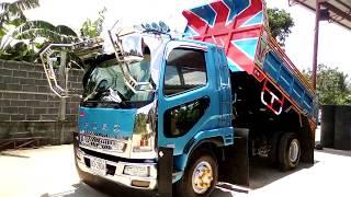 ซื้อเรียบร้อยfuso-240แรงม้า-dump-truck-7-สิงหาคม-ค-ศ-2018