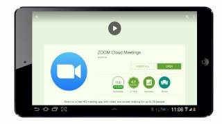 How to Join a ZOOM meeting as a Participant