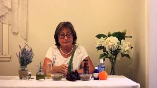 eczema XMA cream intro by Helen Lock