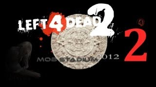 Left 4 Dead 2 - Mob Stadium & Space Jockeys Custom Map [02] w/YourGibs - Digtopia.net L4D2 Server