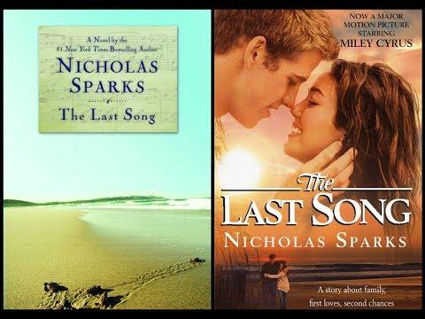 The Last Song (2010) : Miley Cyrus, Liam Hemsworth, Greg Kinnear | Love Romance