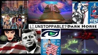 JFK & the Secret Society Super Bowl