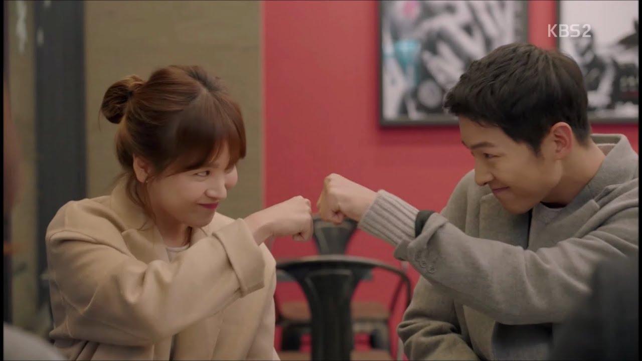 Hasil gambar untuk dots best scene yoo shi jin