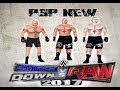 How To Add Permanent Textures Brock Lesnar New Updated 2K19