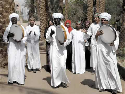 Imperial Kingdom Of Nubia Music