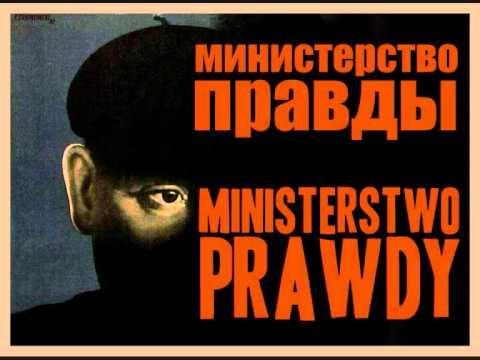Komunikat Ministerstwa Prawdy nr 110: Kaczyński odpowiedzialny za faszystowski marsz