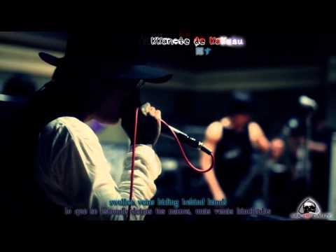 「D~X」 DIR EN GREY - Chain Repulsion [IN STUDIO] (Sub Esp + Karaoke)