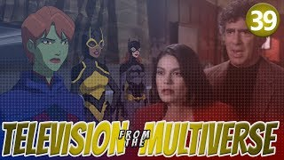 Television From The Multiverse #39: PeekaLois (DC Comics TV Podcast)