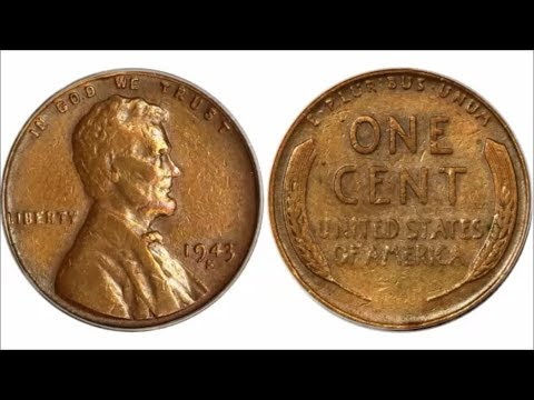 25 Most Valuable Pennies