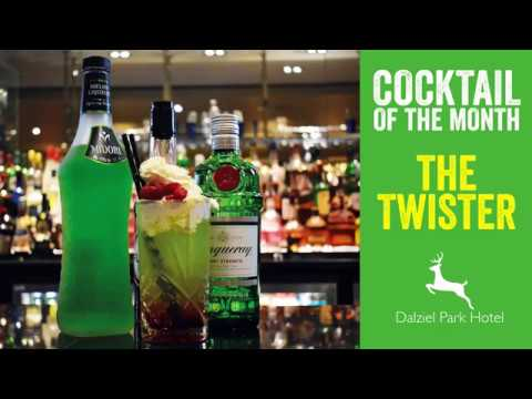 Twster Cocktail Youtube